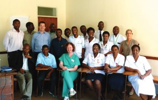 Edinburgh Malawi Cancer Partnership